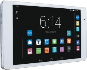 MyAir 5 - Tablet