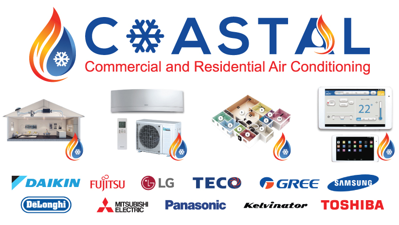 Air Conditioning Cleaning – Split System – Gold Coast